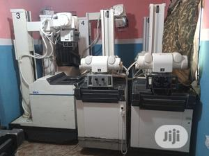 GE AMX 4 Mobile X-Ray Machine   Medical Supplies & Equipment for sale in Lagos State, Apapa