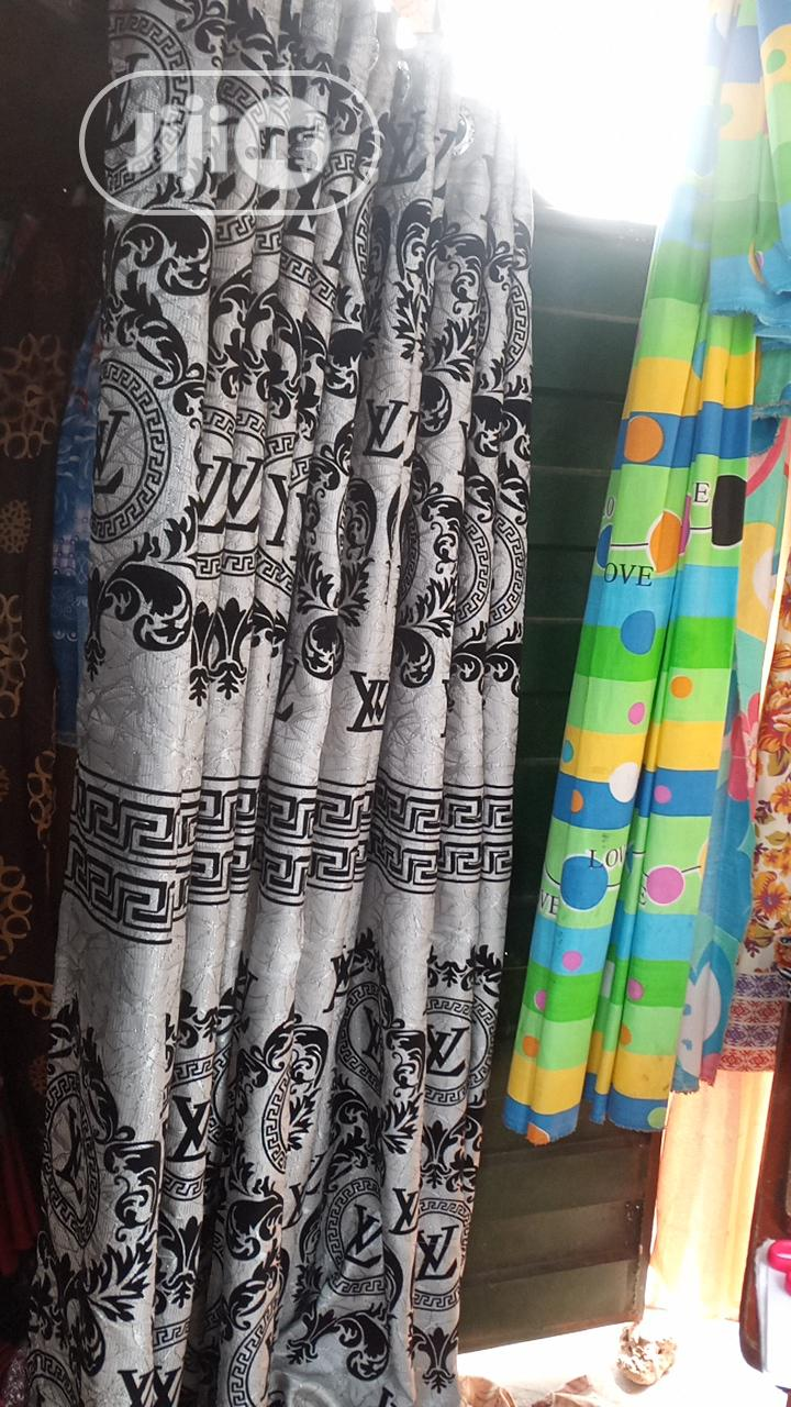 Quality Curtains | Home Accessories for sale in Osogbo, Osun State, Nigeria