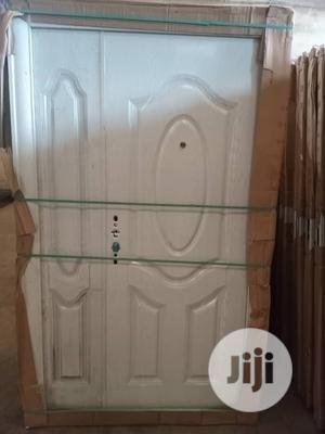 4ft and 3ft Imported Steel Entrance Doors   Doors for sale in Ogun State, Ado-Odo/Ota