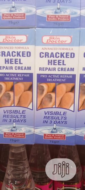 Skin Doctor Cracked Heel   Skin Care for sale in Lagos State, Ojo