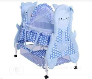Baby Bed And Bassinet   Children's Furniture for sale in Lagos State, Ojo