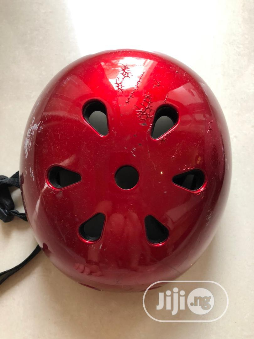 Archive: Helmet Skateboard and Others