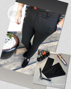 Classic Pant Trousers for Men   Clothing for sale in Lagos State, Lagos Island (Eko)