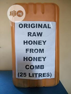 Original Natural Pure Organic Undaulterated Raw Honey   Meals & Drinks for sale in Lagos State, Alimosho