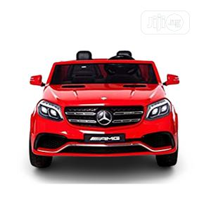 Mercedes-Benz GLS63 Electric Car for Kids 2 Seater Super SUV   Toys for sale in Abuja (FCT) State, Gwarinpa