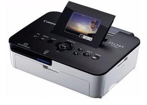 Canon Selphy CP1000 Photo Printer | Printers & Scanners for sale in Lagos State, Lagos Island (Eko)