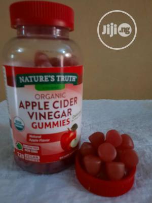 Organic Apple Cider Vinegar Gummies   Vitamins & Supplements for sale in Lagos State, Ikotun/Igando