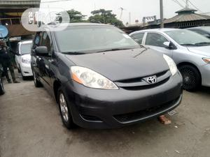 Toyota Sienna 2010 XLE 7 Passenger Gray | Cars for sale in Lagos State, Apapa