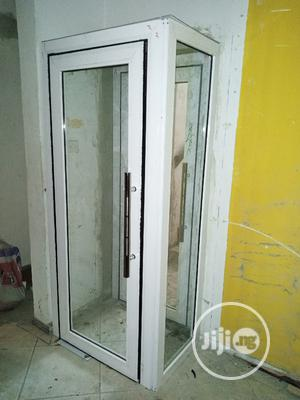 Aluminium Swing Door | Doors for sale in Lagos State, Agege