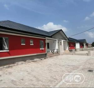 3bedroom Semi Detached Bungalow | Houses & Apartments For Sale for sale in Ibeju, Awoyaya