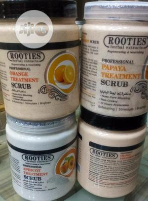 Rooties Herbal Extracts Scrub   Bath & Body for sale in Lagos State, Ojo