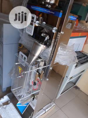Filling and Packaging Machine   Manufacturing Equipment for sale in Lagos State, Ojo