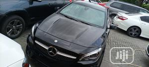 Mercedes-Benz CLA-Class 2014 Black | Cars for sale in Lagos State, Lekki