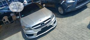 Mercedes-Benz CLA-Class 2014 Silver | Cars for sale in Lagos State, Lekki