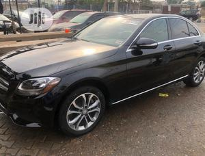 Mercedes-Benz C300 2015 Black | Cars for sale in Lagos State, Amuwo-Odofin