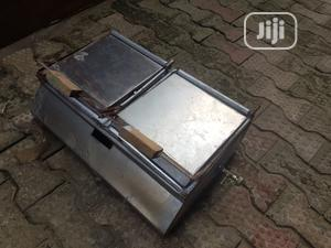 Double Top Manual Sharwama Grill   Restaurant & Catering Equipment for sale in Lagos State, Ojo