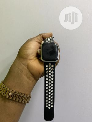 Apple Watch Series 5 44mm | Smart Watches & Trackers for sale in Lagos State, Ikeja