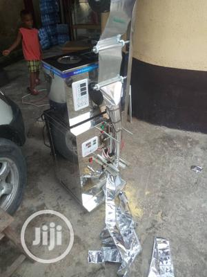 Small Filling And Packaging Machine   Manufacturing Equipment for sale in Lagos State, Ojo