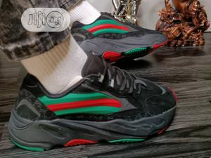 Men's Fashion Sneakers Shoe | Shoes for sale in Lagos State, Ikeja