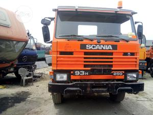 SCANNIA: Tipper (6 Tyres) | Trucks & Trailers for sale in Lagos State, Apapa