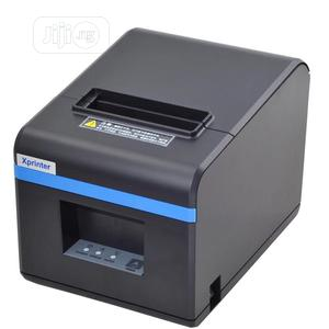 Xprinter 80mm POS Thermal Receipt Printer With Autocutter | Store Equipment for sale in Abuja (FCT) State, Wuse