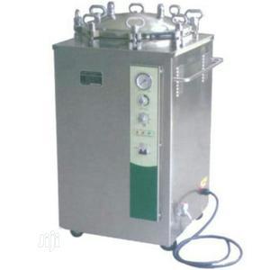 Vertical Autoclave 50liter Machine In Lagos Island For Sale | Manufacturing Equipment for sale in Lagos State, Lagos Island (Eko)