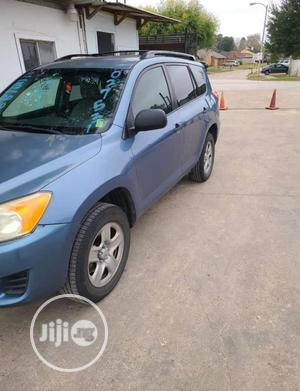 Toyota RAV4 2011 3.5 4x4 Blue   Cars for sale in Lagos State, Isolo