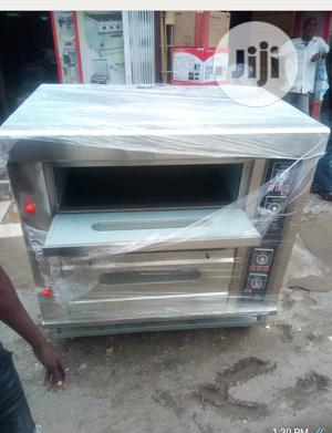 4trays Baking Oven | Restaurant & Catering Equipment for sale in Lagos State, Ojo