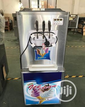 Standing Ice Cream Linkrich   Electrical Equipment for sale in Lagos State, Victoria Island