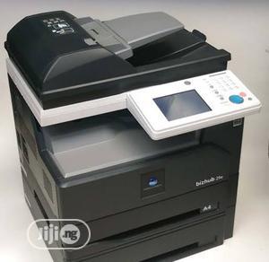 Bizhub 25e(A4 Printing) | Printers & Scanners for sale in Lagos State, Ikeja