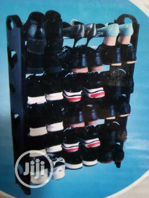 12 Pairs Shoe Racks | Home Accessories for sale in Lagos State, Lagos Island (Eko)