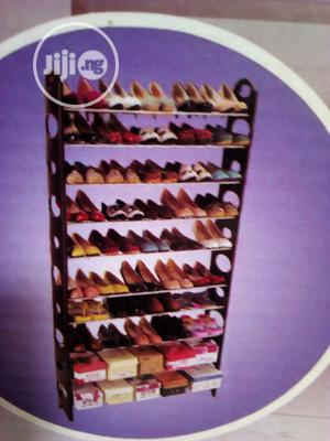 30 Pairs Shoe Rack | Home Accessories for sale in Lagos State, Lagos Island (Eko)