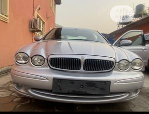 Jaguar X-Type 2002 3.0L Silver | Cars for sale in Abuja (FCT) State, Gwarinpa