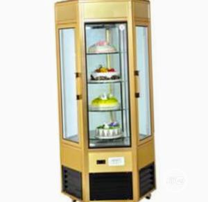 Quality Rotary Cake Display | Restaurant & Catering Equipment for sale in Lagos State, Lekki
