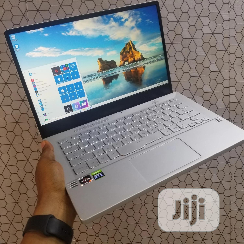Archive: Laptop Asus ROG Zephyrus M15 GU502LU 16GB Intel Core I7 SSD 1T