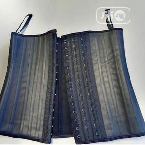 25steelbone Latex Waist Trainers | Clothing Accessories for sale in Lagos State, Isolo