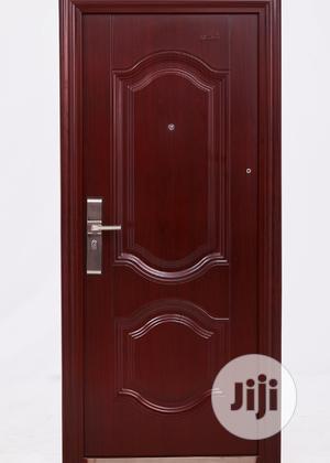 Sd299door Heavy Duty Steel SECURITY Door | Doors for sale in Delta State, Warri