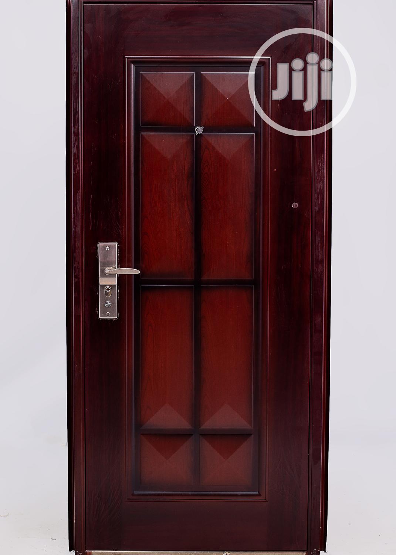 Sd322 Heavy Duty Door   Doors for sale in Warri, Delta State, Nigeria