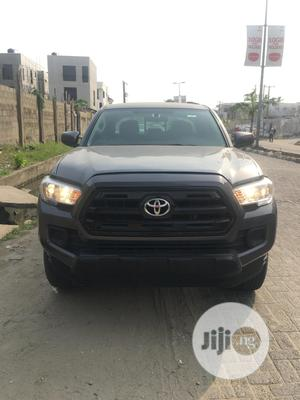 Toyota Tacoma 2017 SR Gray   Cars for sale in Lagos State, Lekki