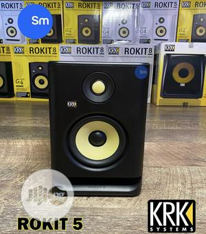 Rokit5 Studio Monitor   Audio & Music Equipment for sale in Rivers State, Port-Harcourt