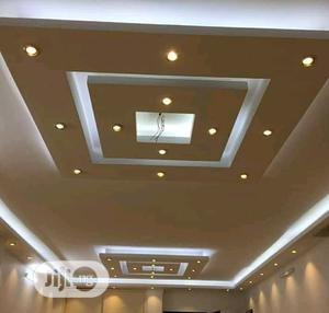 Pop Ceiling And Screeding   Building & Trades Services for sale in Lagos State, Alimosho
