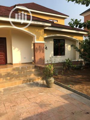 Furnished 4bdrm Bungalow in Riverview, Ikeja for sale | Houses & Apartments For Sale for sale in Lagos State, Ikeja