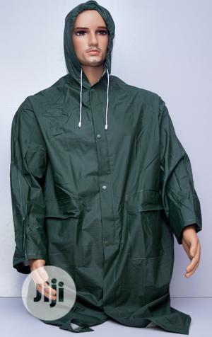 Super Steel Raincoat Gown | Safetywear & Equipment for sale in Lagos State, Yaba