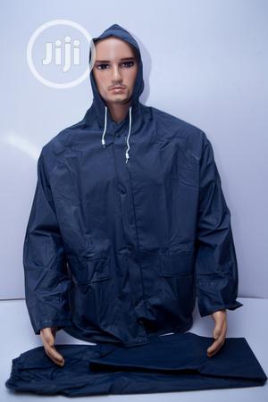 Super Steel Safety Raincoat | Safetywear & Equipment for sale in Lagos State, Lagos Island (Eko)