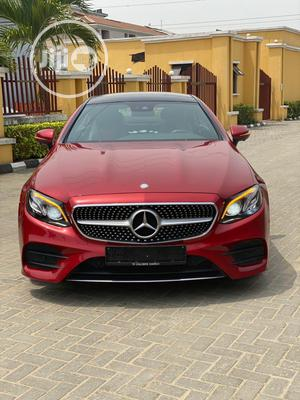 Mercedes-Benz E300 2018 Red | Cars for sale in Lagos State, Lekki