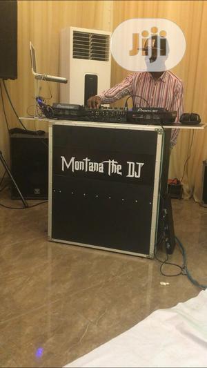 Pro DJ (Montana the DJ) | DJ & Entertainment Services for sale in Lagos State, Victoria Island