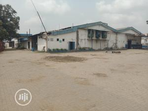 Warehouses Office Building on 10,000sqm at Oregun /Ojota. | Commercial Property For Sale for sale in Ikeja, Oregun