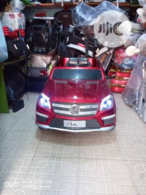 Tokunbo Uk Used Mercedes Benz Toy Car | Toys for sale in Lagos State, Ikeja