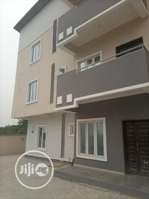 A Newly Built Very Lovely 2bed Flat for Rent. | Houses & Apartments For Rent for sale in Ajah, Olokonla