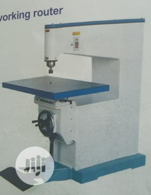 Wood Router Machine   Manufacturing Equipment for sale in Lagos State, Ojo